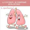 Всемирный день лёгких